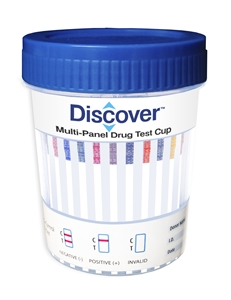 Discover Drug Test Cups